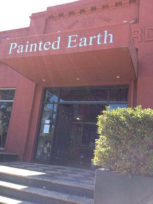 paintedearth