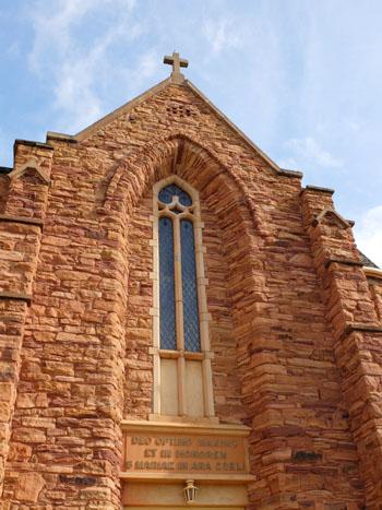 northampton_the Church of Our Lady in Ara Coeli2