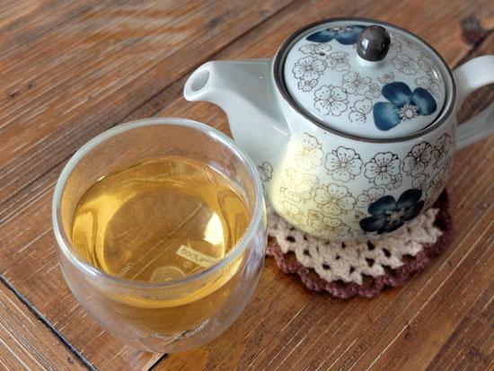 自家焙煎麦茶3