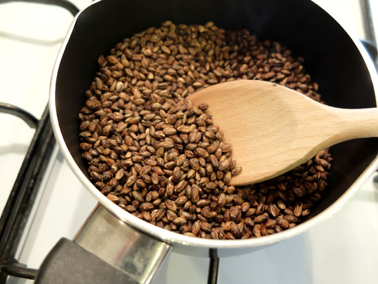 麦茶作り方3